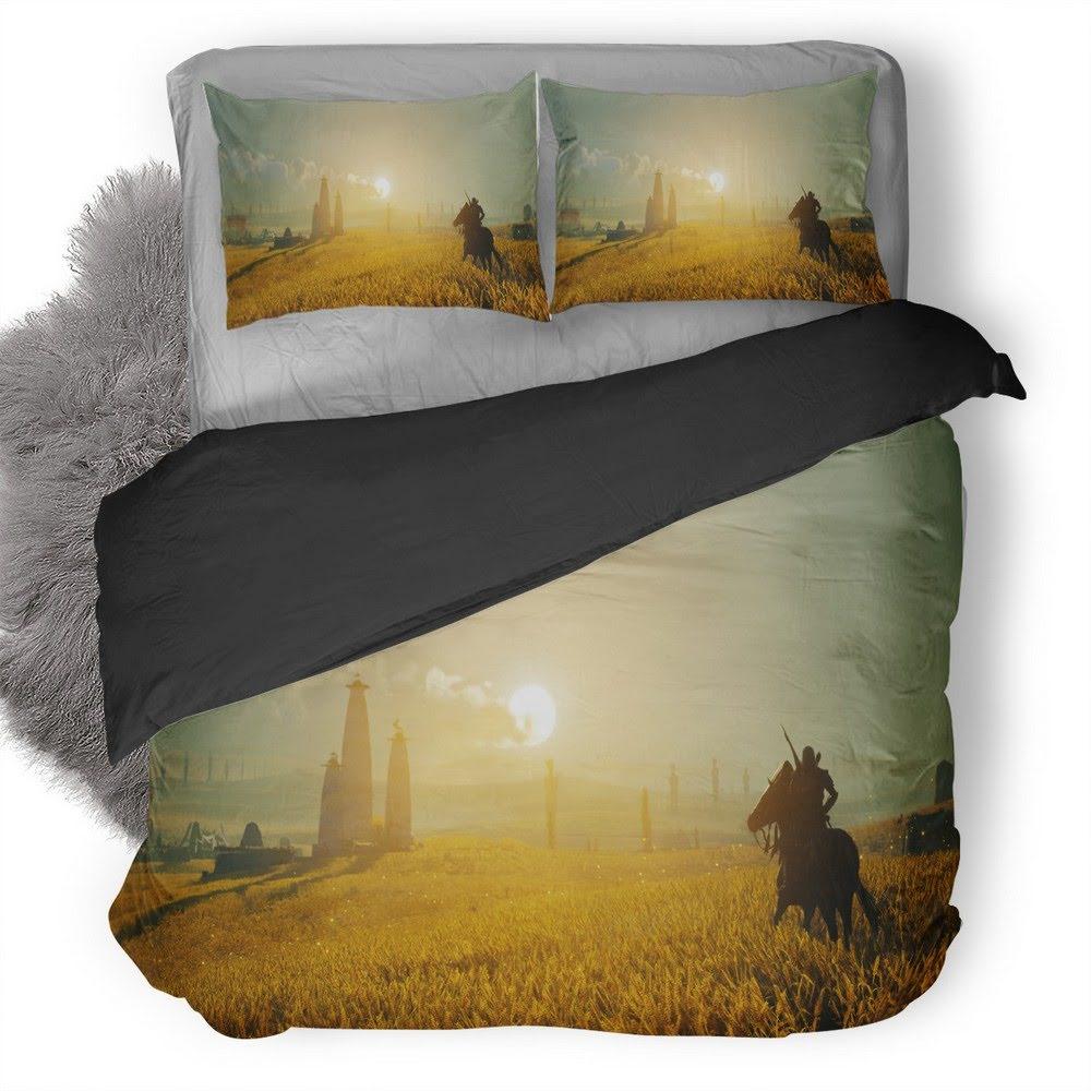Assassin S Creed 4 Duvet Cover Bedding Set Bedding Legend